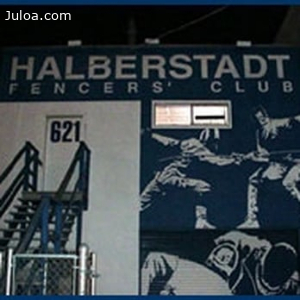 Female Fencing Coach Wanted at Halberstadt Fencers' Club