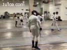 Part Time Epee/Foil Coach